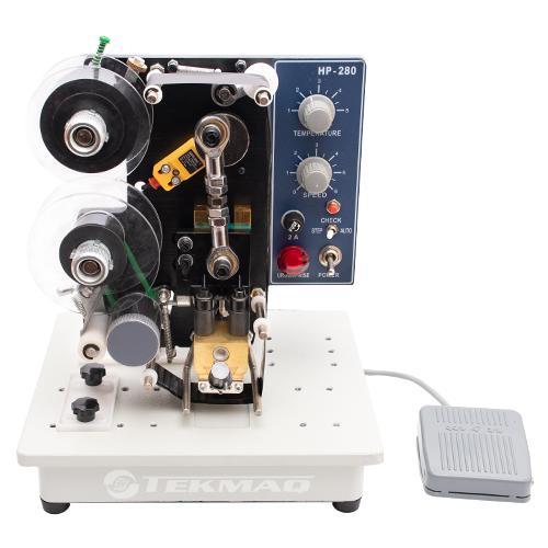 Codificador HP 280 Tekmaq sas