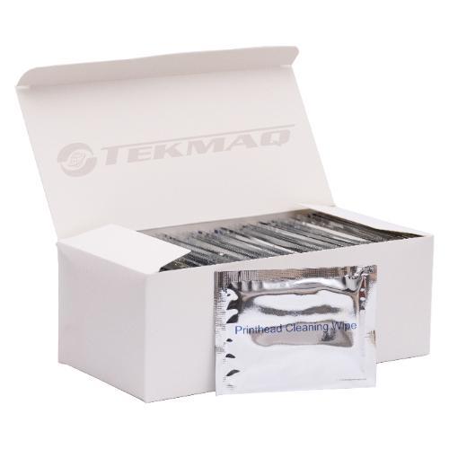 Pañitos de limpieza Thermal transfer
